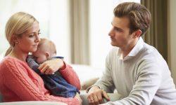 chồng cần làm gì khi vợ bị trầm cảm sau sinh